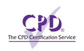 Certified by CPD
